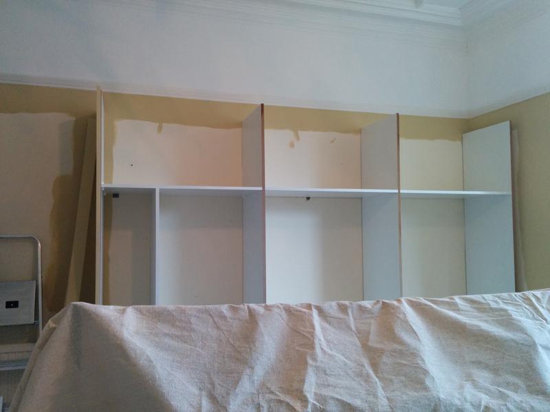 wardrobe carcass 2