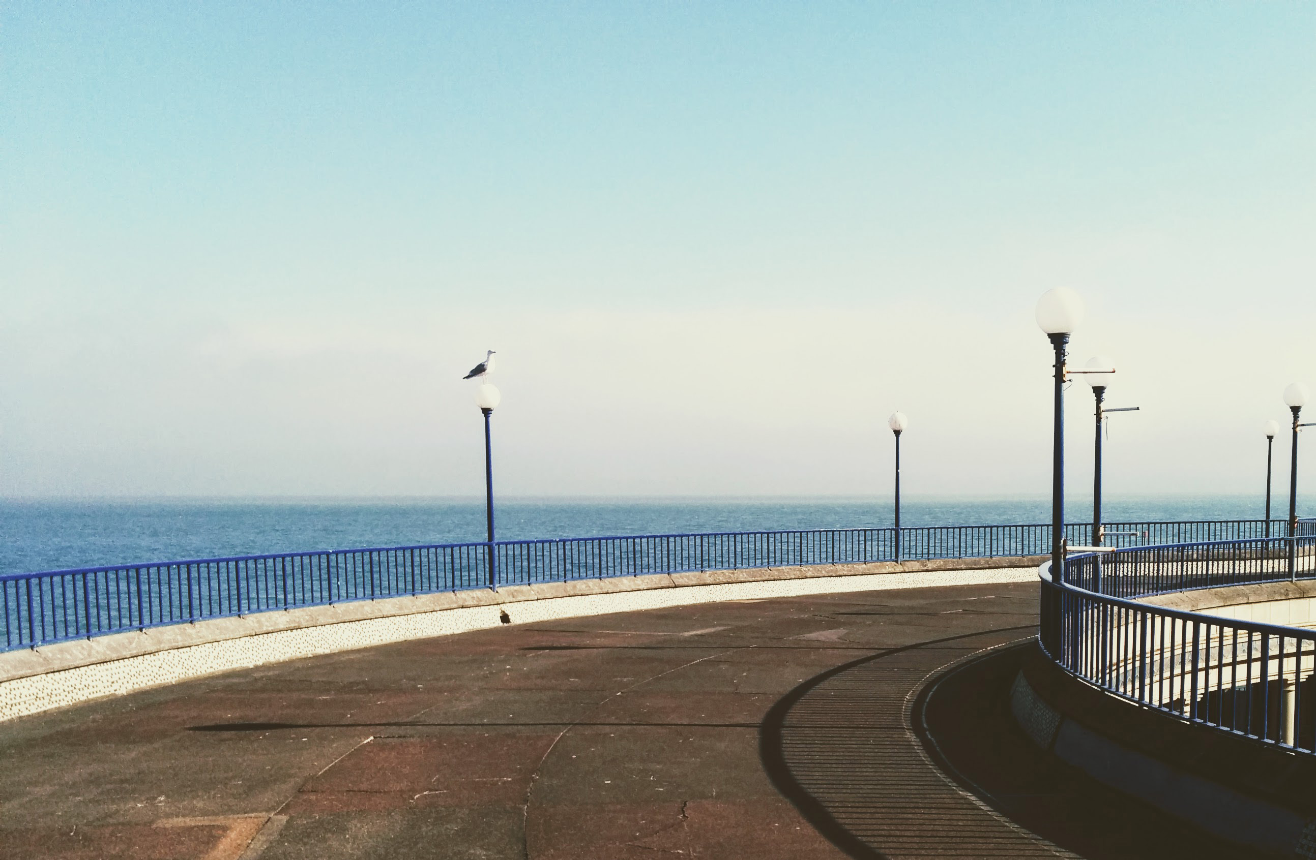 Prom around the bandstand - an Eastbourne Diary