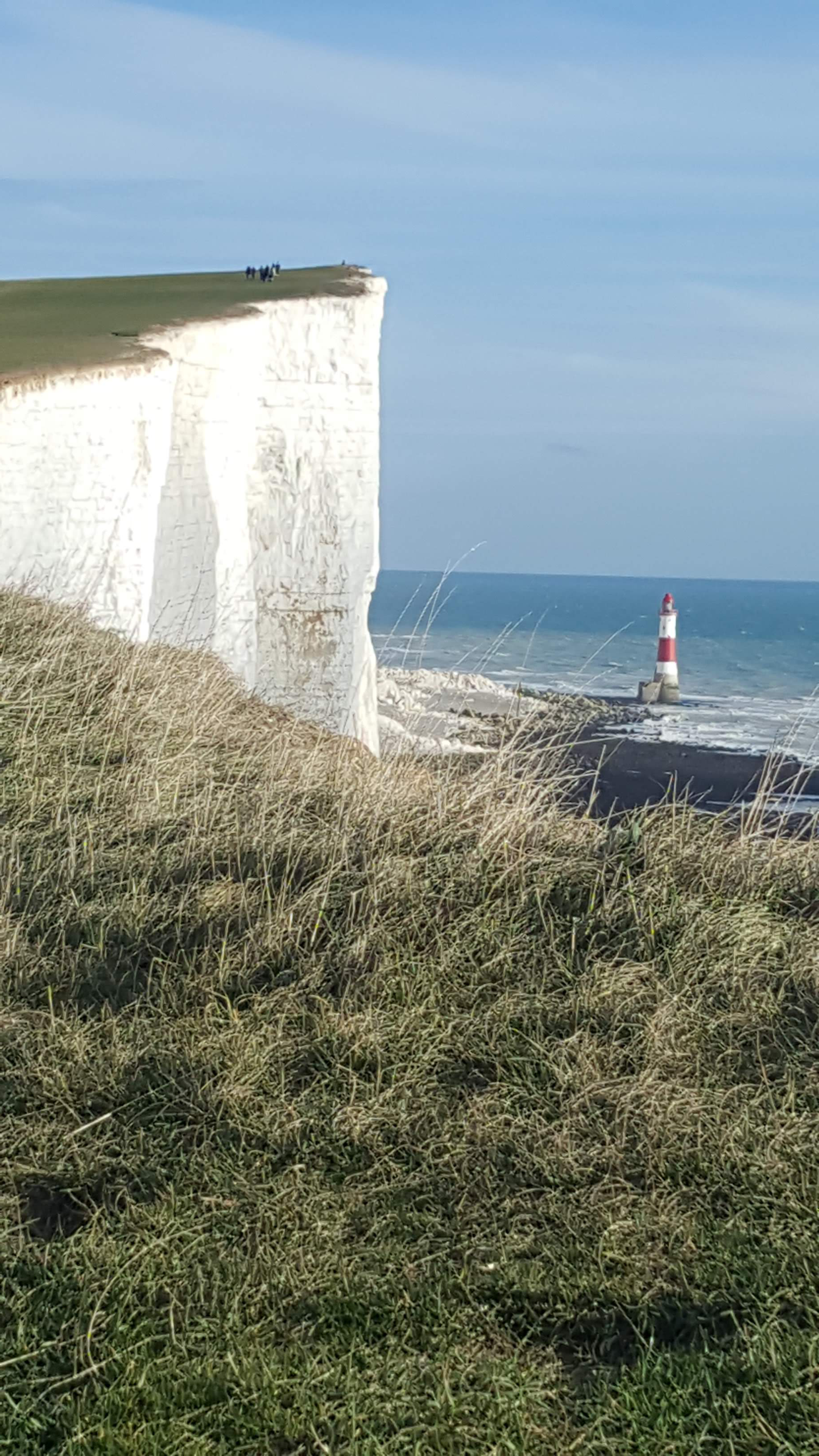 beachy head & lighthouse