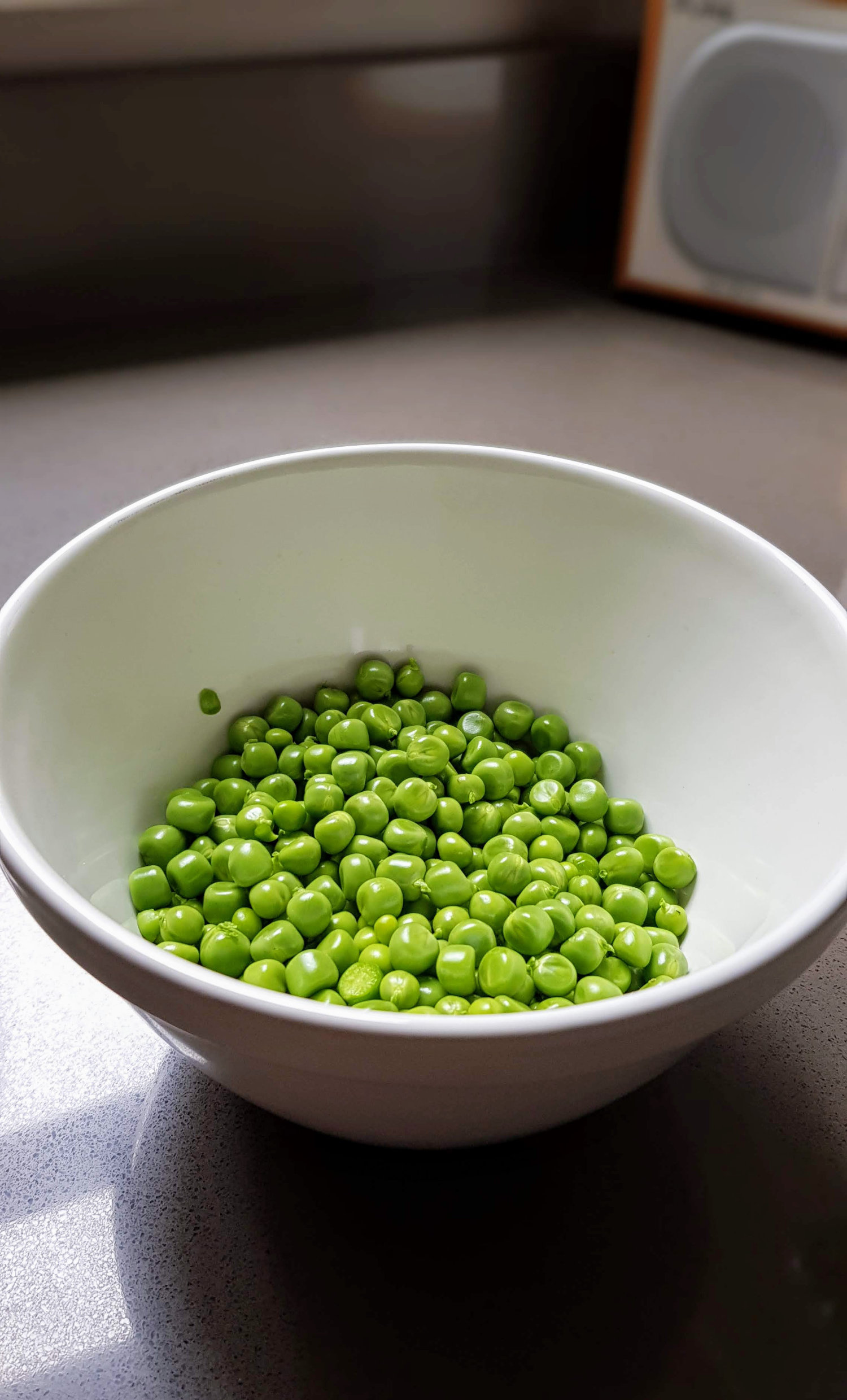 peas waverex